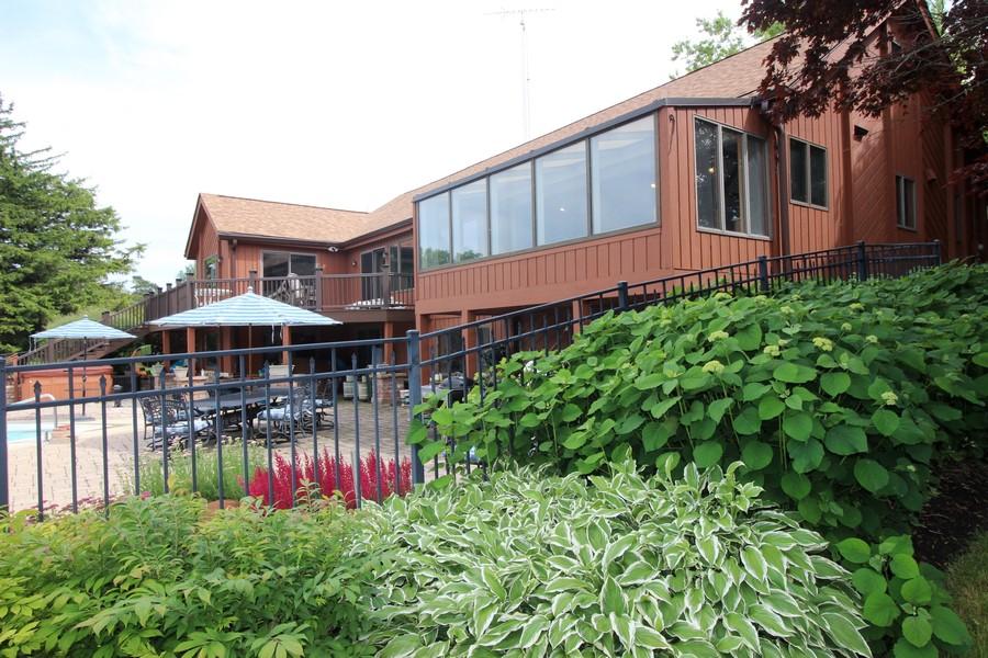 Real Estate Photography - N1790 Wildwood Dr, Lake Geneva, WI, 53147 - Front