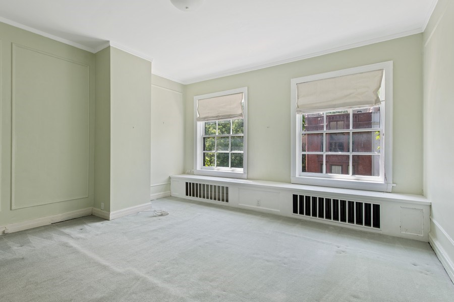Real Estate Photography - 30 E. Scott St., Chicago, IL, 60610 - 2nd Bedroom