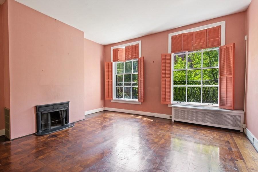 Real Estate Photography - 30 E. Scott St., Chicago, IL, 60610 - Bedroom