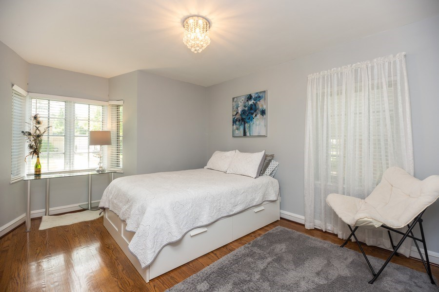 Real Estate Photography - 617 S Belmont Ave, Arlington Heights, IL, 60005 - 2nd Bedroom