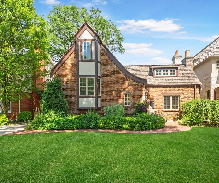 Real Estate Photography - 617 S Belmont Ave, Arlington Heights, IL, 60005 -