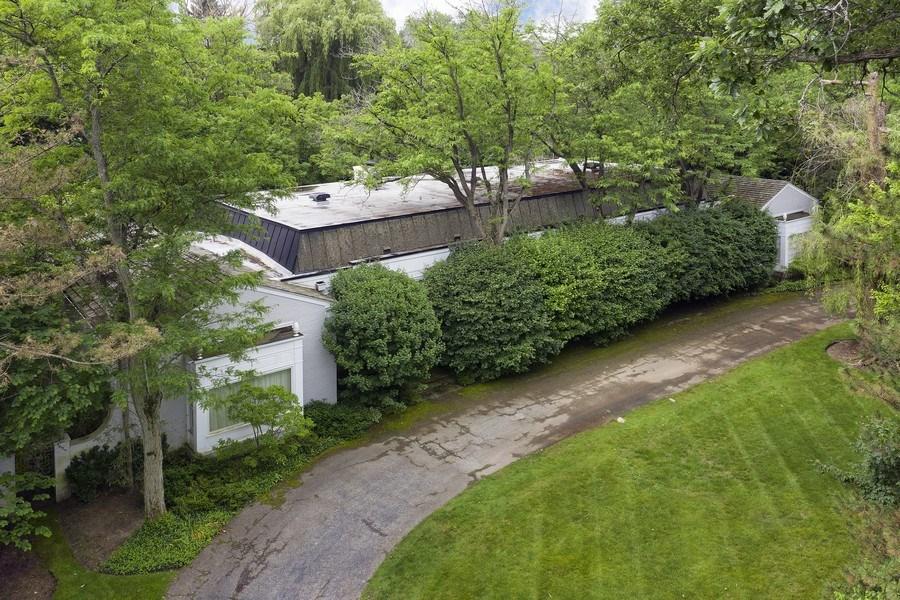 Real Estate Photography - 79 Woodley Road, Winnetka, IL, 60093 -