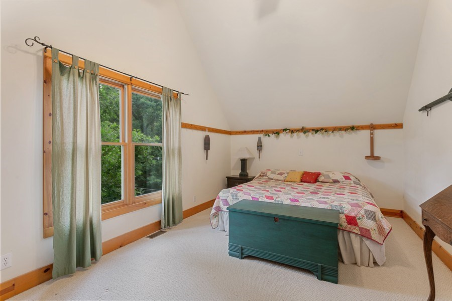 Real Estate Photography - 49210 Perkins Blvd, Grand Beach, MI, 49117 - 4th Bedroom