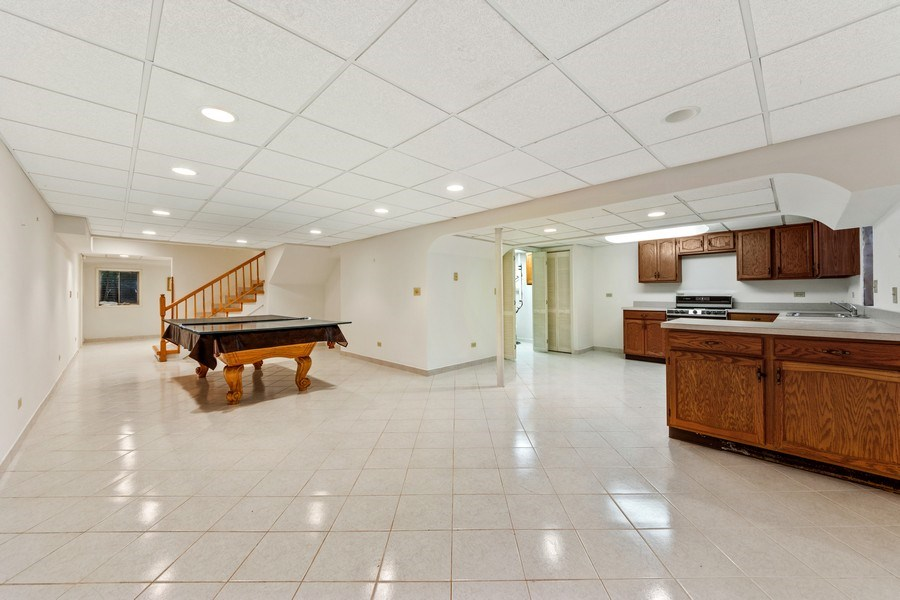 Real Estate Photography - 1908 Brighton Place, Arlington Heights, IL, 60004 - Basement
