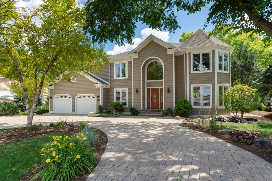 Real Estate Photography - 1709 Clarence, Arlington Heights, IL, 60004 - Front View