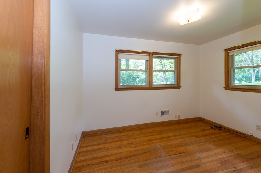 Real Estate Photography - 11860 W Rawson Ave, Franklin, WI, 53132 - 2nd Bedroom
