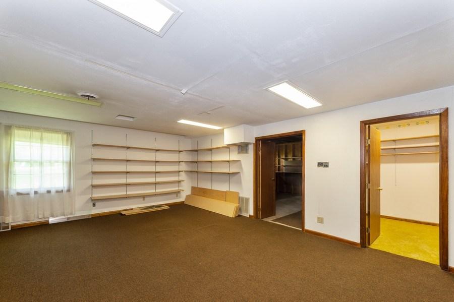 Real Estate Photography - 11860 W Rawson Ave, Franklin, WI, 53132 - Bonus Room