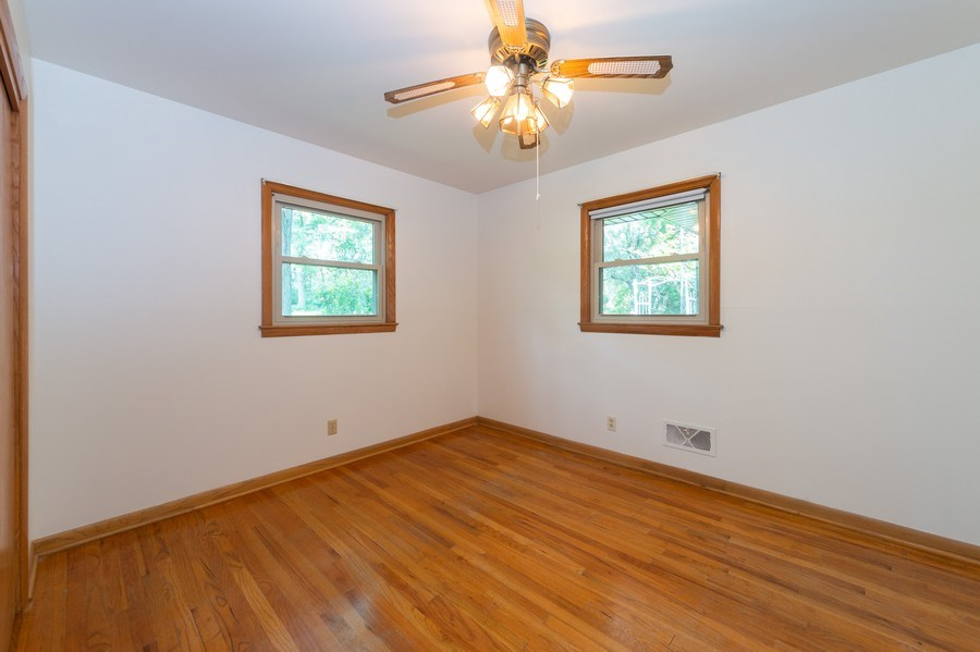 Real Estate Photography - 11860 W Rawson Ave, Franklin, WI, 53132 - 4th Bedroom