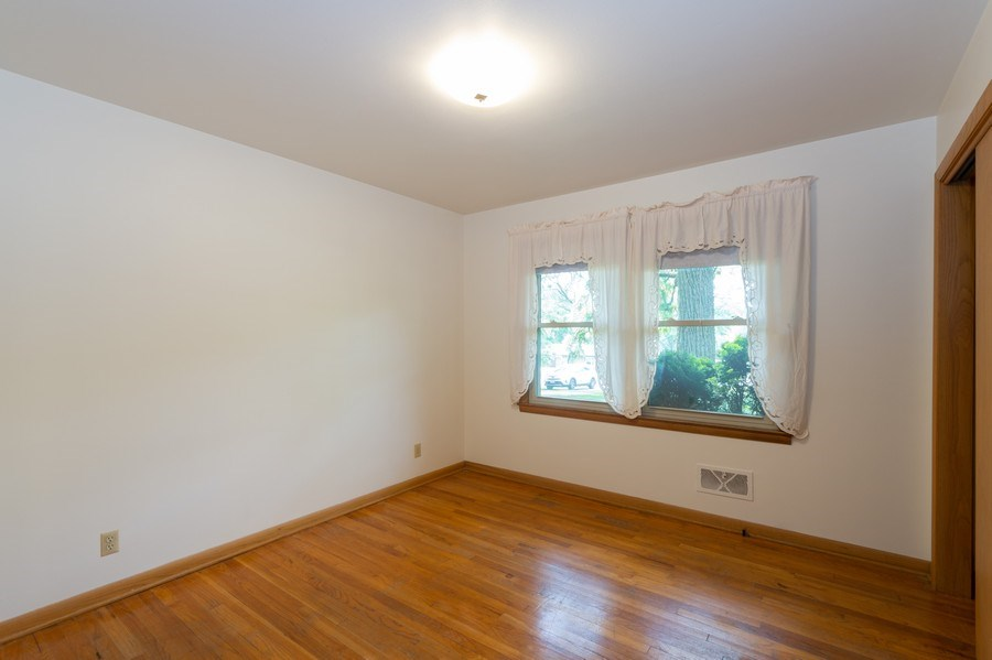 Real Estate Photography - 11860 W Rawson Ave, Franklin, WI, 53132 - Bedroom