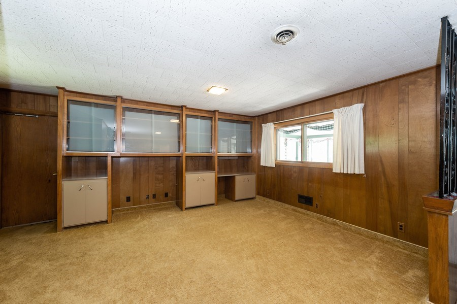 Real Estate Photography - 11860 W Rawson Ave, Franklin, WI, 53132 - Family Room