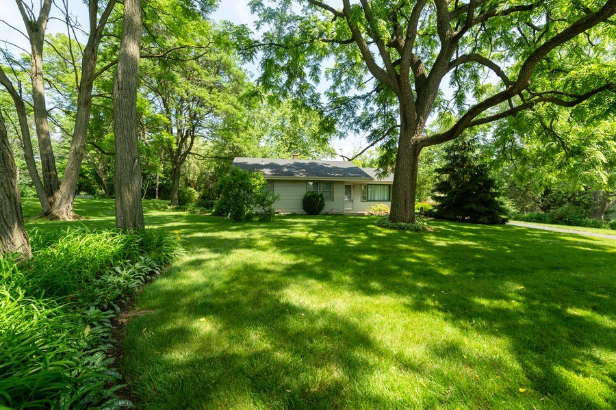 Real Estate Photography - 11860 W Rawson Ave, Franklin, WI, 53132 - Front View