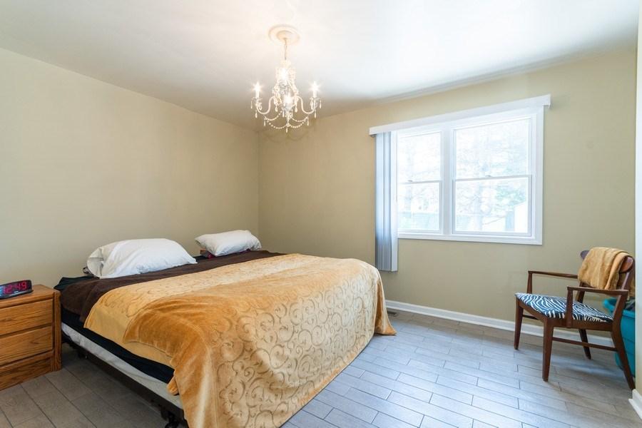 Real Estate Photography - 592 Harbor Terrace, Bartlett, IL, 60103 - Master Bedroom