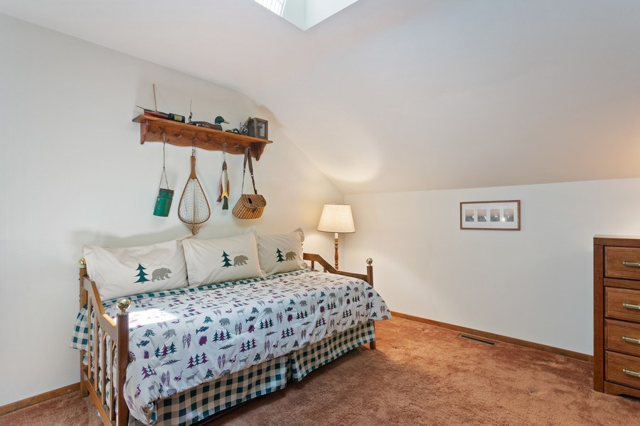 Real Estate Photography - 101 North Shore Drive #30, South Haven, MI, 49090 - Loft