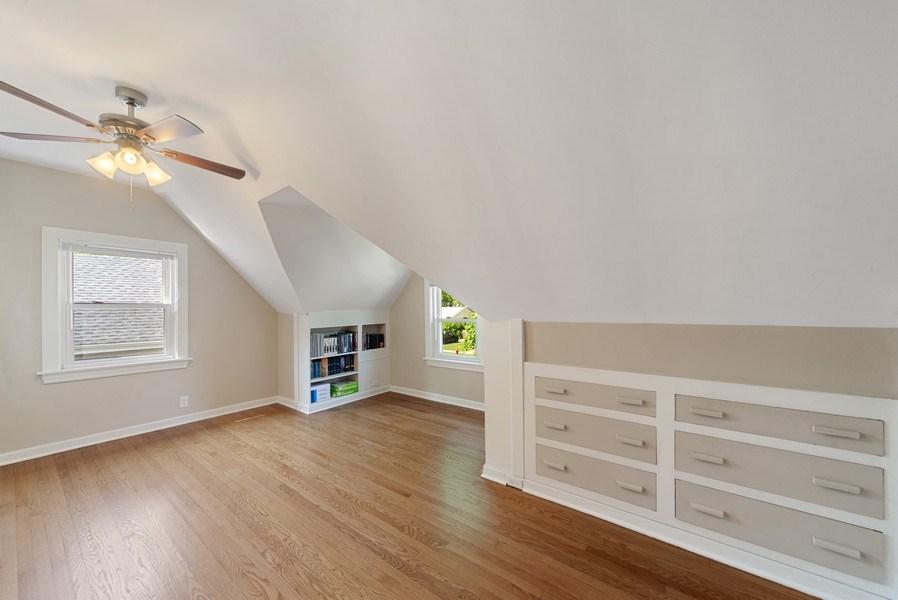 Real Estate Photography - 1761 locust, Des Plaines, IL, 60018 - Bedroom