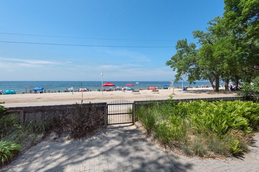 Real Estate Photography - 701 Lake St, St Joseph, MI, 49085 - View