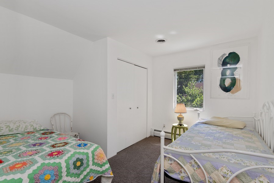 Real Estate Photography - 701 Lake St, St Joseph, MI, 49085 - 3rd Bedroom