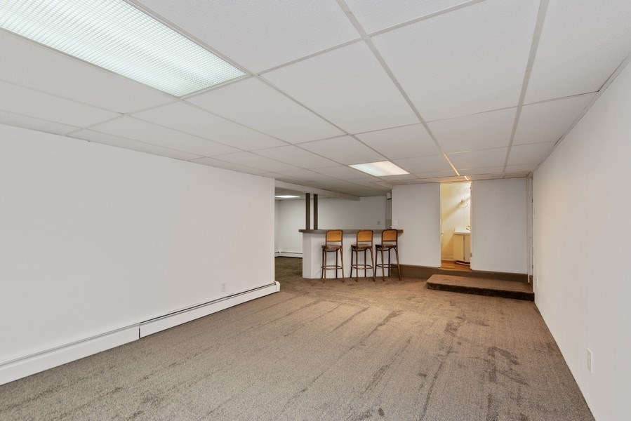 Real Estate Photography - 701 Lake St, St Joseph, MI, 49085 - Lower Level