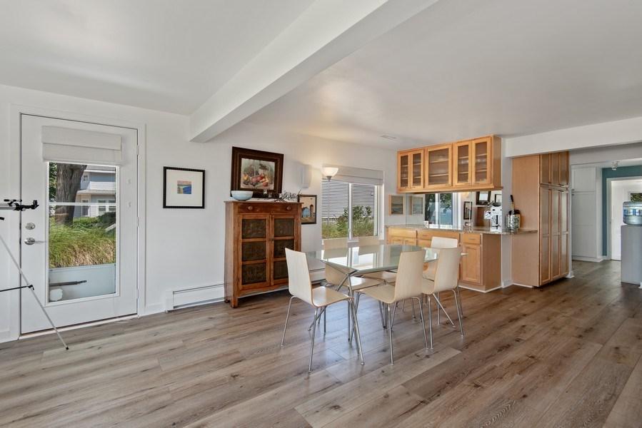 Real Estate Photography - 701 Lake St, St Joseph, MI, 49085 - Dining Room