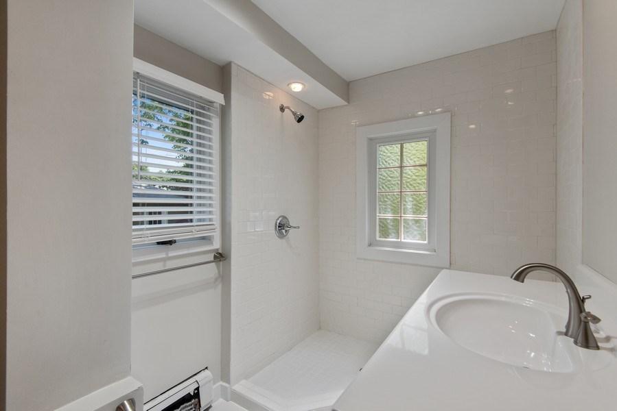 Real Estate Photography - 701 Lake St, St Joseph, MI, 49085 - Bathroom