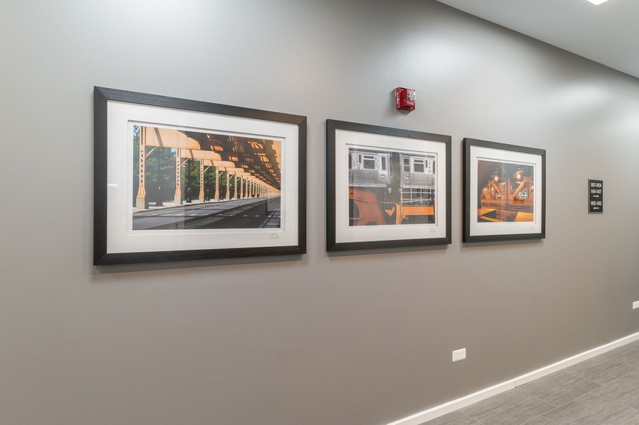 Real Estate Photography - 520 S State, Apt 602, Chicago, IL, 60605 -