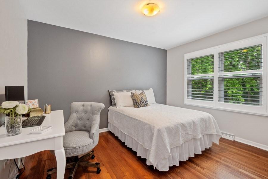 Real Estate Photography - 86 Flint Dr, Lake Barrington, IL, 60010 - 3rd Bedroom