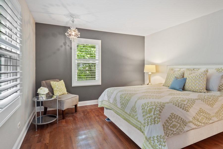Real Estate Photography - 86 Flint Dr, Lake Barrington, IL, 60010 - 2nd Bedroom