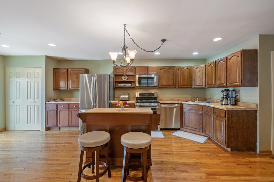 Real Estate Photography - 3614 N. Richmond, Chicago, IL, 60618 - Kitchen