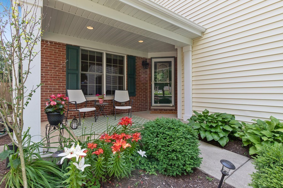 Real Estate Photography - 21391 W Willow Road, Lake Zurich, IL, 60047 -