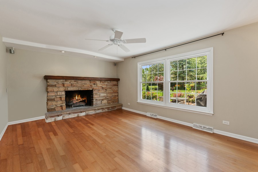 Real Estate Photography - 120 S Deerpath Rd, Barrington, IL, 60010 -