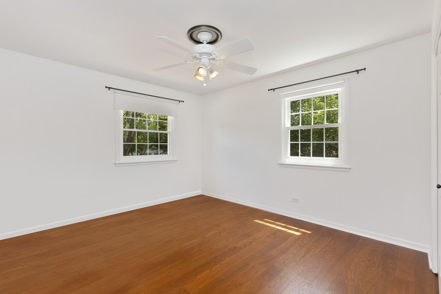 Real Estate Photography - 120 S Deerpath Rd, Barrington, IL, 60010 - 4th Bedroom