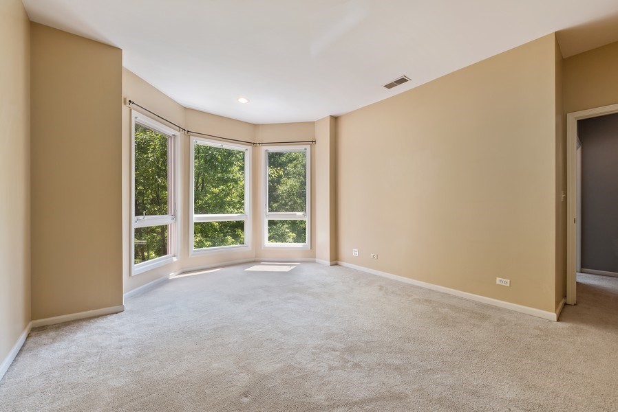 Real Estate Photography - 1222 N Orleans Court, Chicago, IL, 60610 - Master Bedroom