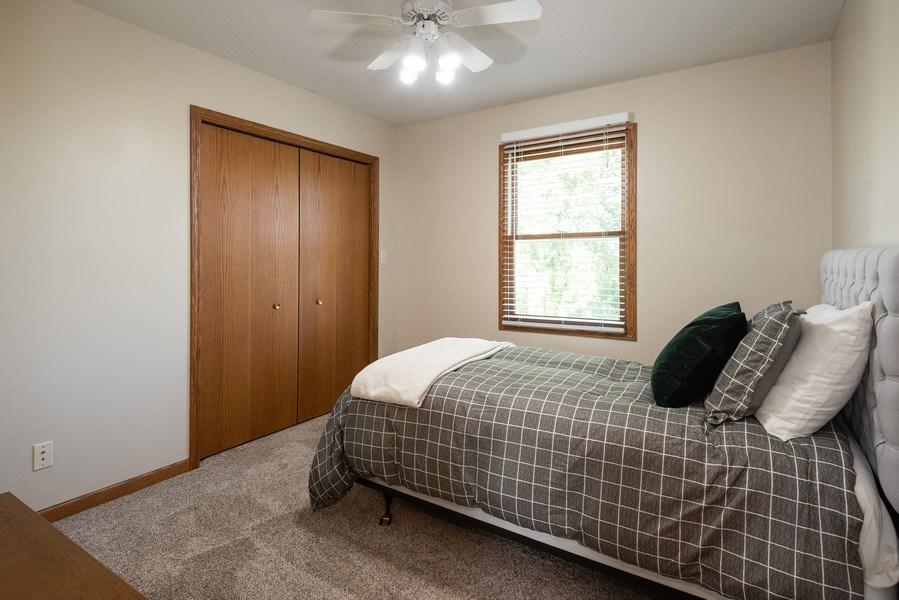 Real Estate Photography - 3947 Kristine St., St. Joseph, MI, 49085 - 2nd Bedroom