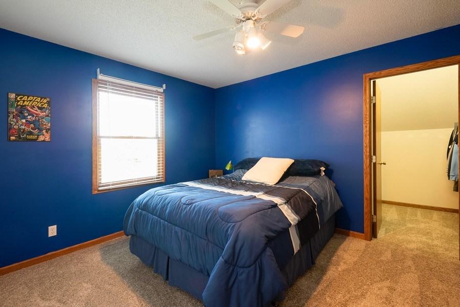 Real Estate Photography - 3947 Kristine St., St. Joseph, MI, 49085 - 3rd Bedroom