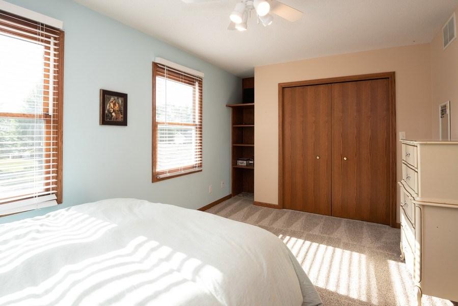 Real Estate Photography - 3947 Kristine St., St. Joseph, MI, 49085 - Bedroom