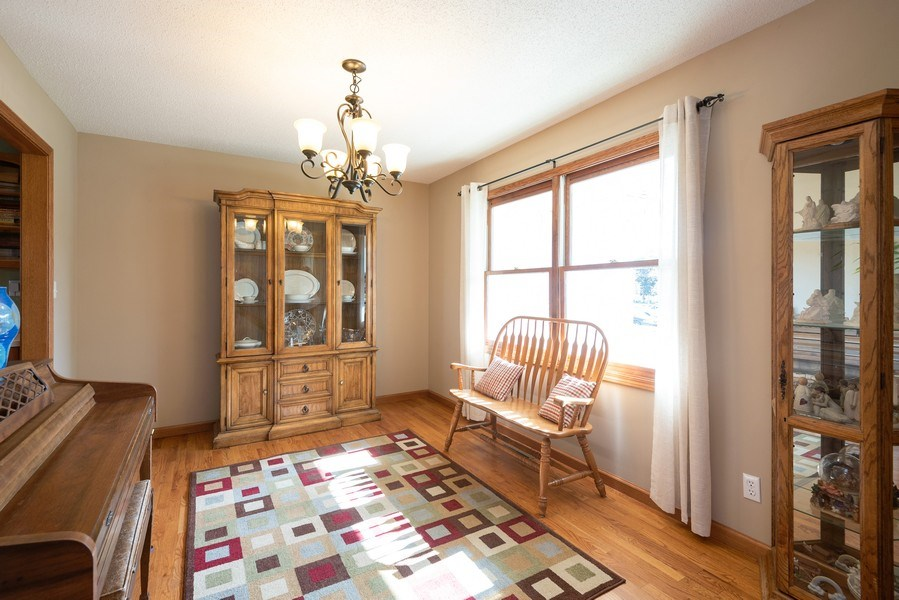 Real Estate Photography - 3947 Kristine St., St. Joseph, MI, 49085 - Family Room