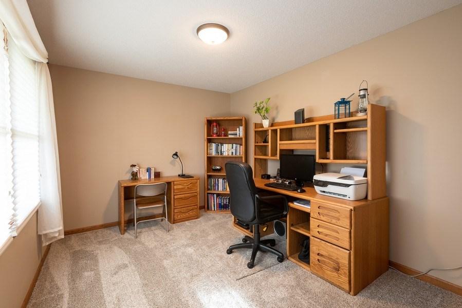 Real Estate Photography - 3947 Kristine St., St. Joseph, MI, 49085 - Office