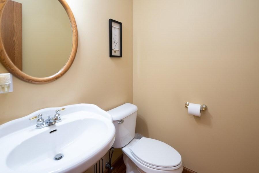 Real Estate Photography - 3947 Kristine St., St. Joseph, MI, 49085 - Half Bath