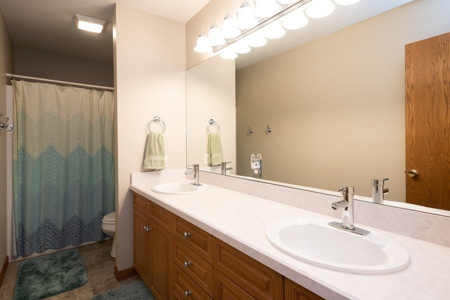 Real Estate Photography - 3947 Kristine St., St. Joseph, MI, 49085 - Bathroom