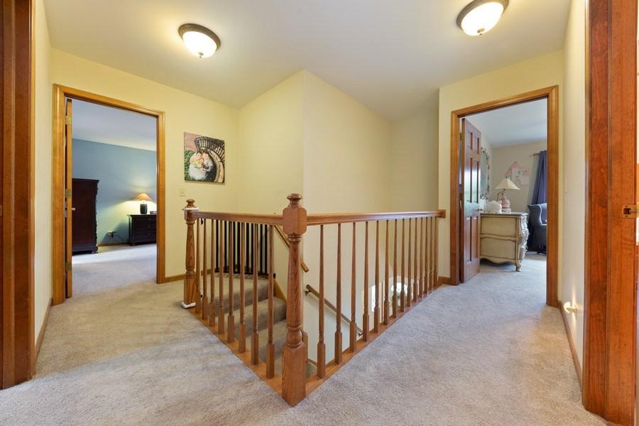 Real Estate Photography - 68 Breckenridge Dr., Aurora, IL, 60504 - 2nd Level