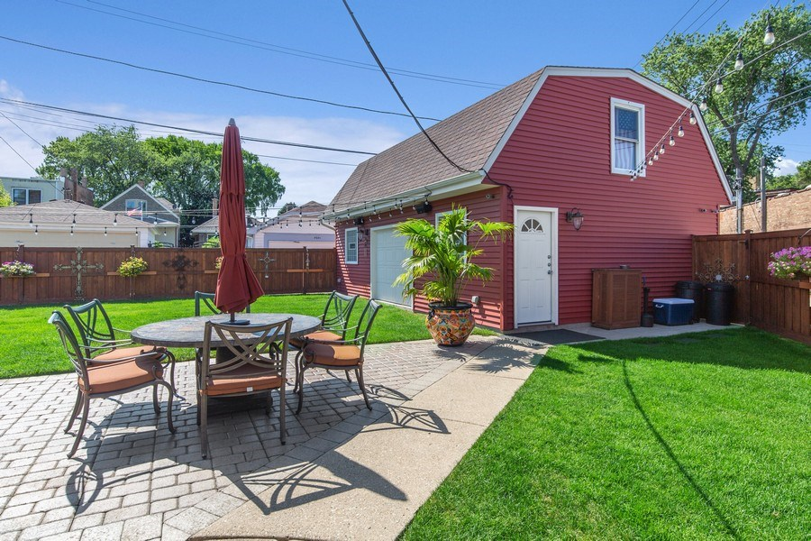 Real Estate Photography - 4638 N Lowell Ave, Chicago, IL, 60630 -