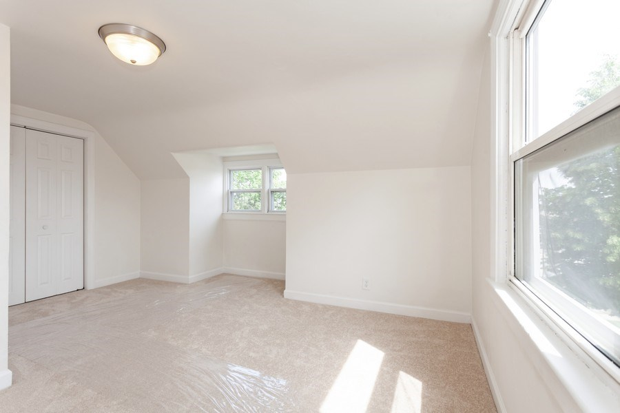 Real Estate Photography - 111 Ogden Ave, Clarendon Hills, IL, 60514 - 2nd Bedroom