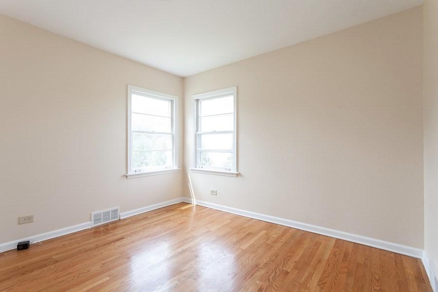 Real Estate Photography - 111 Ogden Ave, Clarendon Hills, IL, 60514 - 3rd Bedroom