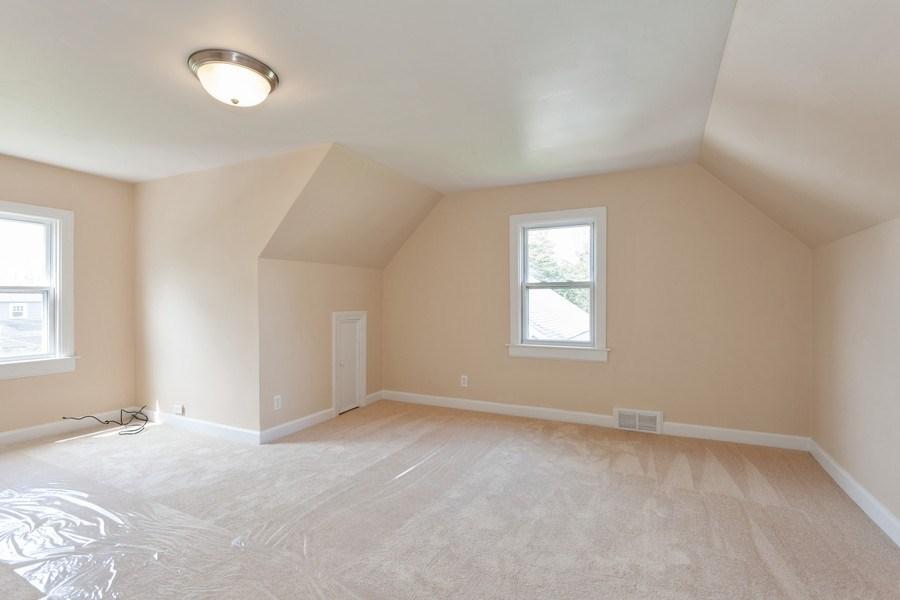 Real Estate Photography - 111 Ogden Ave, Clarendon Hills, IL, 60514 - Bedroom