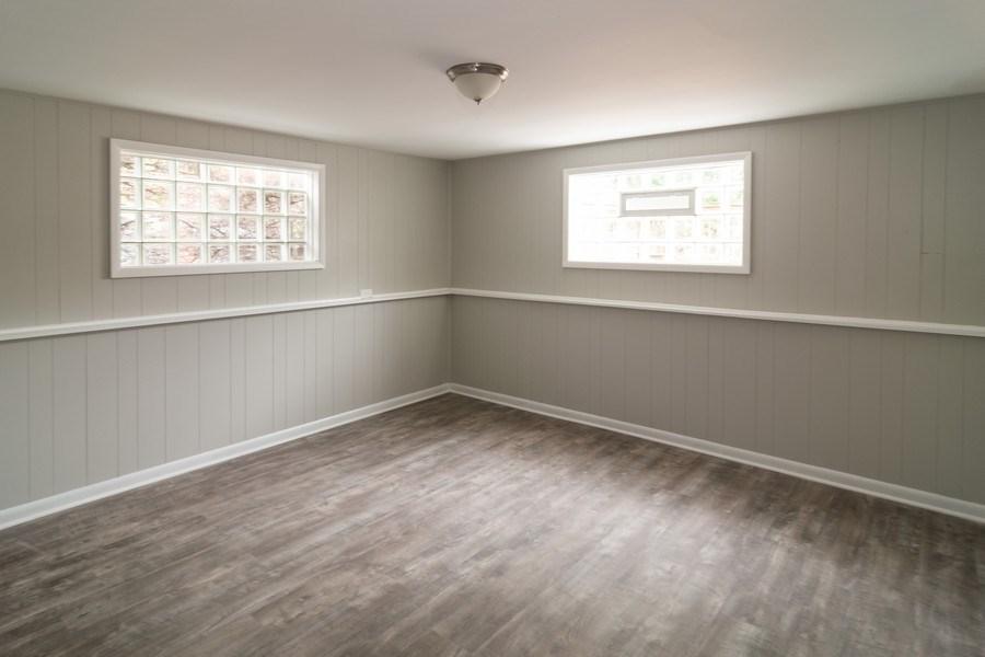 Real Estate Photography - 1109 Victoria Avenue, Berkeley, IL, 60163 - Family Room