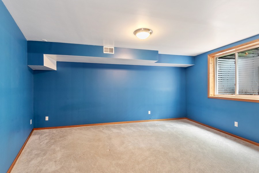 Real Estate Photography - 2126 Wagner Road, Buchanan, MI, 49107 - 2nd Bedroom
