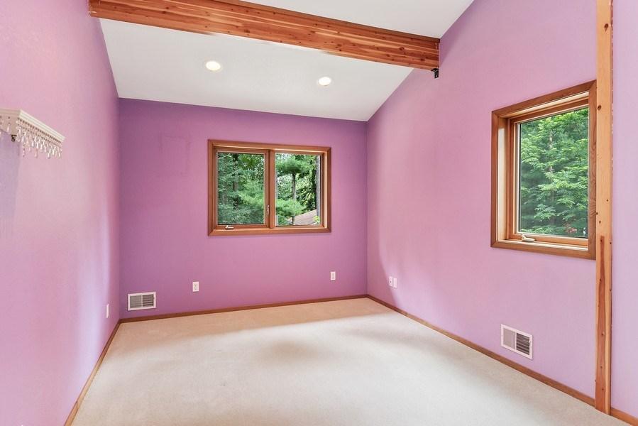 Real Estate Photography - 2126 Wagner Road, Buchanan, MI, 49107 - 3rd Bedroom