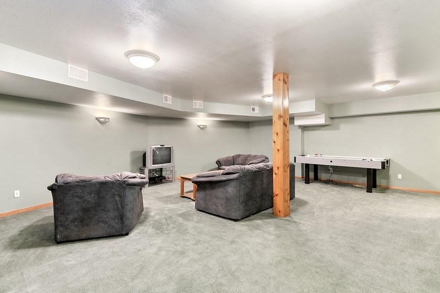 Real Estate Photography - 2126 Wagner Road, Buchanan, MI, 49107 - Lower Level