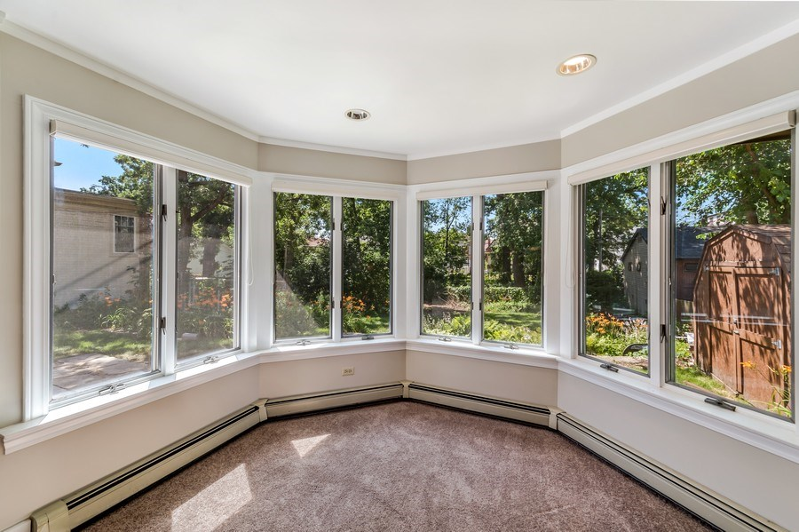 Real Estate Photography - 1969 W. 101st St, Chicago, IL, 60643 - Family Room