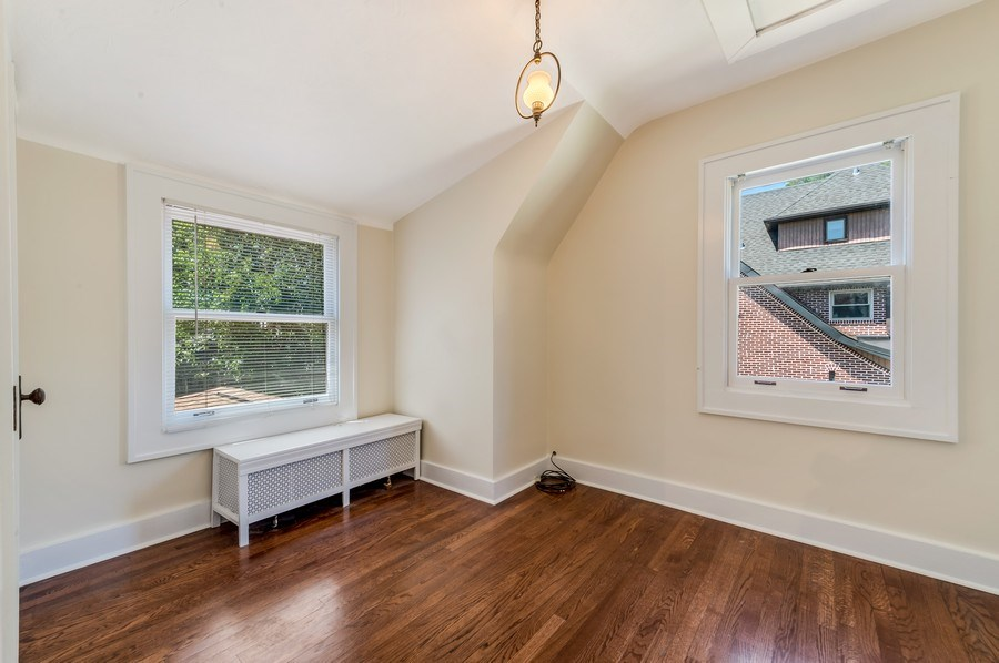 Real Estate Photography - 1969 W. 101st St, Chicago, IL, 60643 - Bedroom
