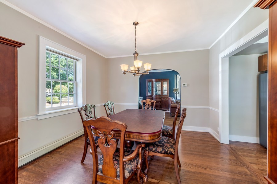 Real Estate Photography - 1969 W. 101st St, Chicago, IL, 60643 - Dining Room